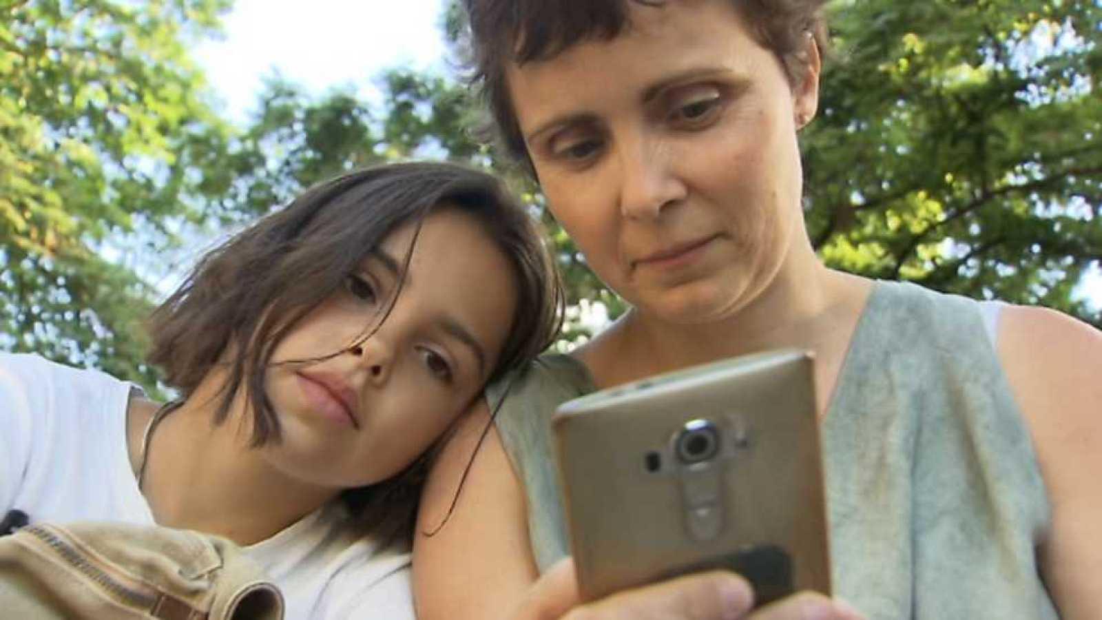 Cámara abierta 2.0 - Viajar en blog, Acqustic.com y Ángela Rodicio en 1minutoCOM - 08/07/17 - ver ahora