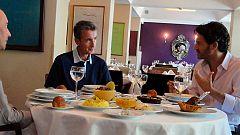 Otros documentales - Grandes restaurantes, grandes ciudades: Estambul
