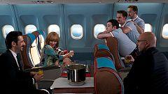 Cine en TVE - Los amantes pasajeros