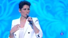 No es un sábado cualquiera - Rosa López interpreta 'Por fin pienso en mi'