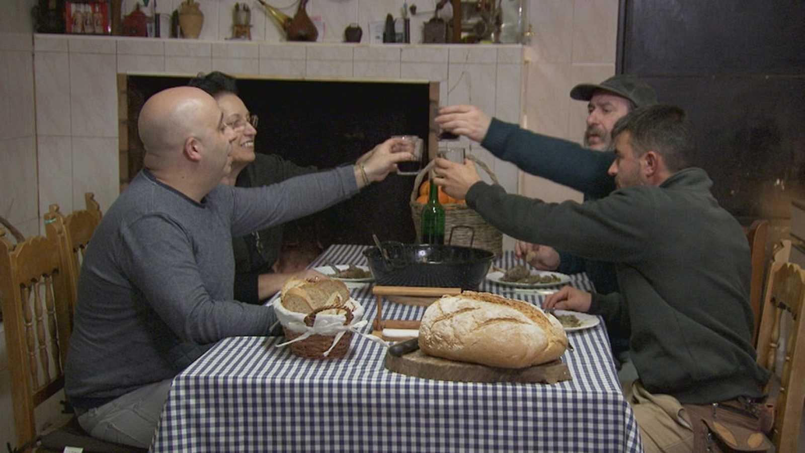 SOS Alimentos (Karra al rescate) - Málaga - ver ahora