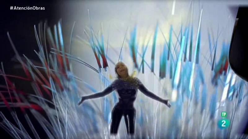 """""""Björk digital"""" en el Sónar"""