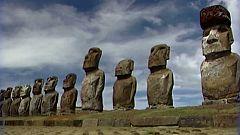 Unidos por el Patrimonio - Rapa Nui (Chile)