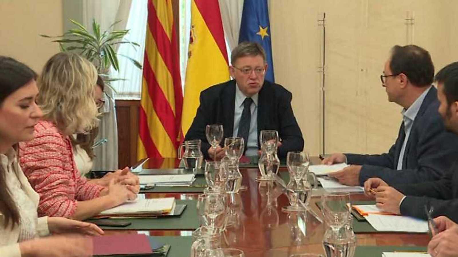 L'Informatiu - Comunitat Valenciana - 14/07/17 - ver ahora