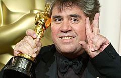 Cinco directores españoles con Oscar 2005