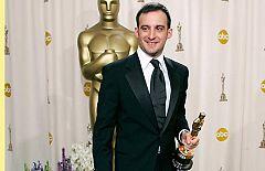 Amenábar, Oscar a mejor película extranjera  2005