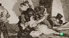 'Il Trovatore', de Verdi, desde el Liceu de Barcelona, con los grabados de Goya