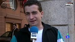 Viaje al centro de la tele - J.J Santos y José Ramón de la Morena