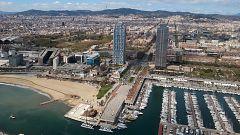 """""""Hijos del 92"""" explica cómo ha cambiado Barcelona desde las Olimpiadas"""