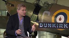 """De película - Christopher Nolan: """"No hay nada más aterrador que lo desconocido"""""""
