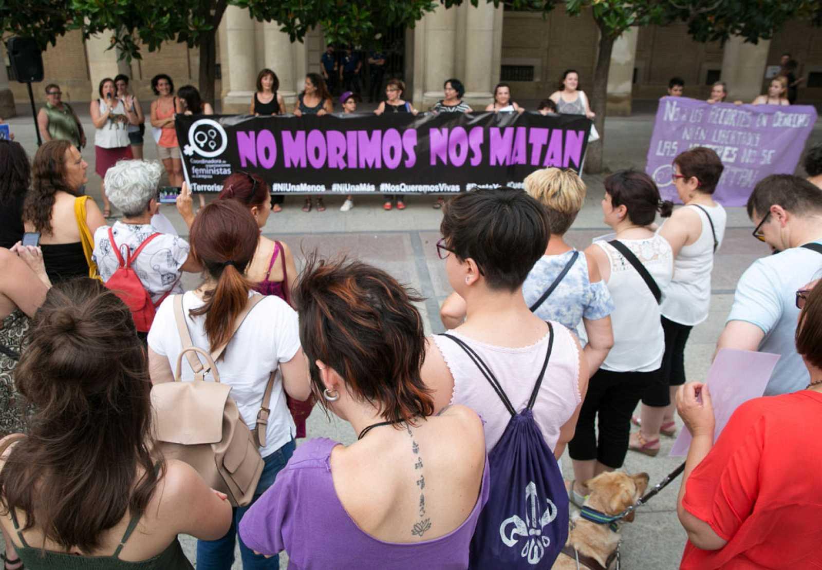 Las principales medidas del pacto de Estado contra la Violencia de Género