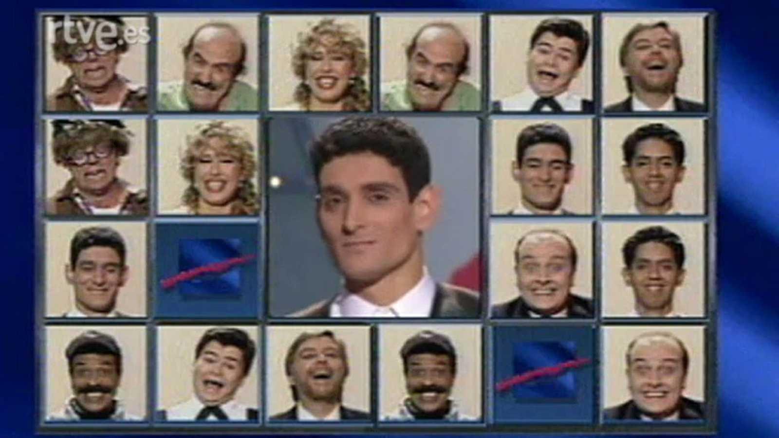 No Te Rías Que Es Peor 13 3 1995 Rtve Es