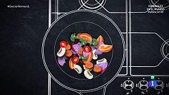 Doctor Romero - Alimentos sencillos para realizar una dieta saludable