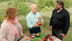 Doctor Romero - Mariah y Roberto se ponen en manos del 'Doctor Romero' para poner freno a años de mala alimentación