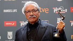 Edward James Olmos, Premio Platino de Honor 2017