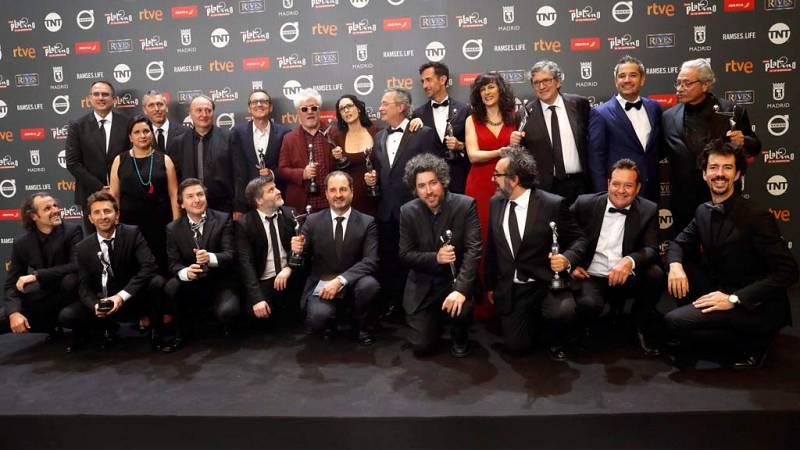 IV Edición de los Premios Platino