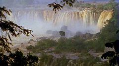 Unidos por el patrimonio - Iguazu (Brasil, Argentina)