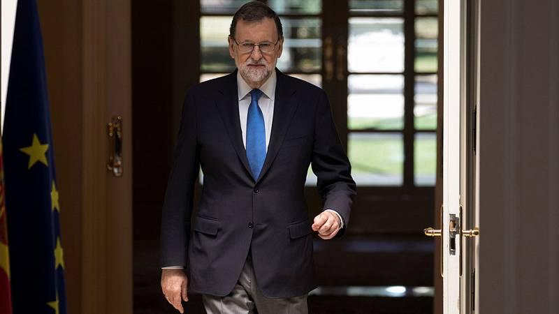 El Gobierno recurre al Constitucional la reforma del Parlamento catalán