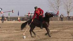 Unidos por el patrimonio - Chovkan (Arzebaiyán)