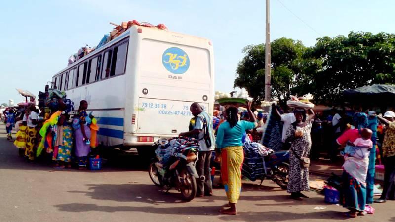 Españoles en el mundo - Esta semana viajamos hasta Costa de Marfil