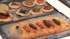 Somos #DietaMediterránea - Denia Ciudad Creativa de la Gastronomía