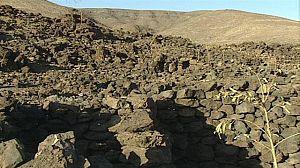El valle de la cueva