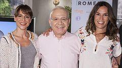 Doctor Romero - Los coaches dan consejos para calmar la ansiedad