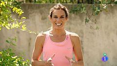 """Paula Butragueño: """"El ejercicio físico reduce la glucosa"""""""