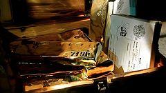 Documenta2 - Secretos del tesoro nazi
