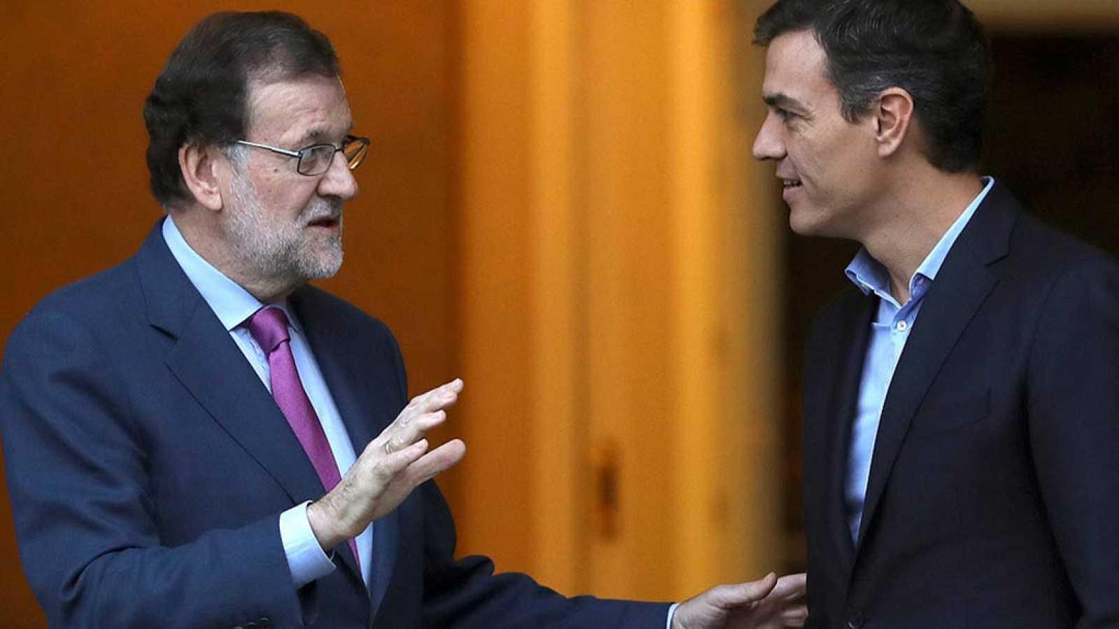 Primera encuesta del CIS tras la vuelta de Pedro Sánchez