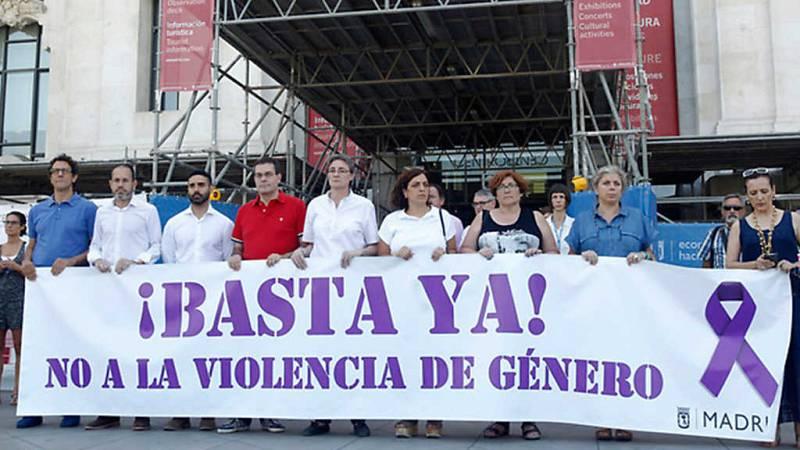 Informe Semanal - Violencia de género: cuestión de Estado - ver ahora