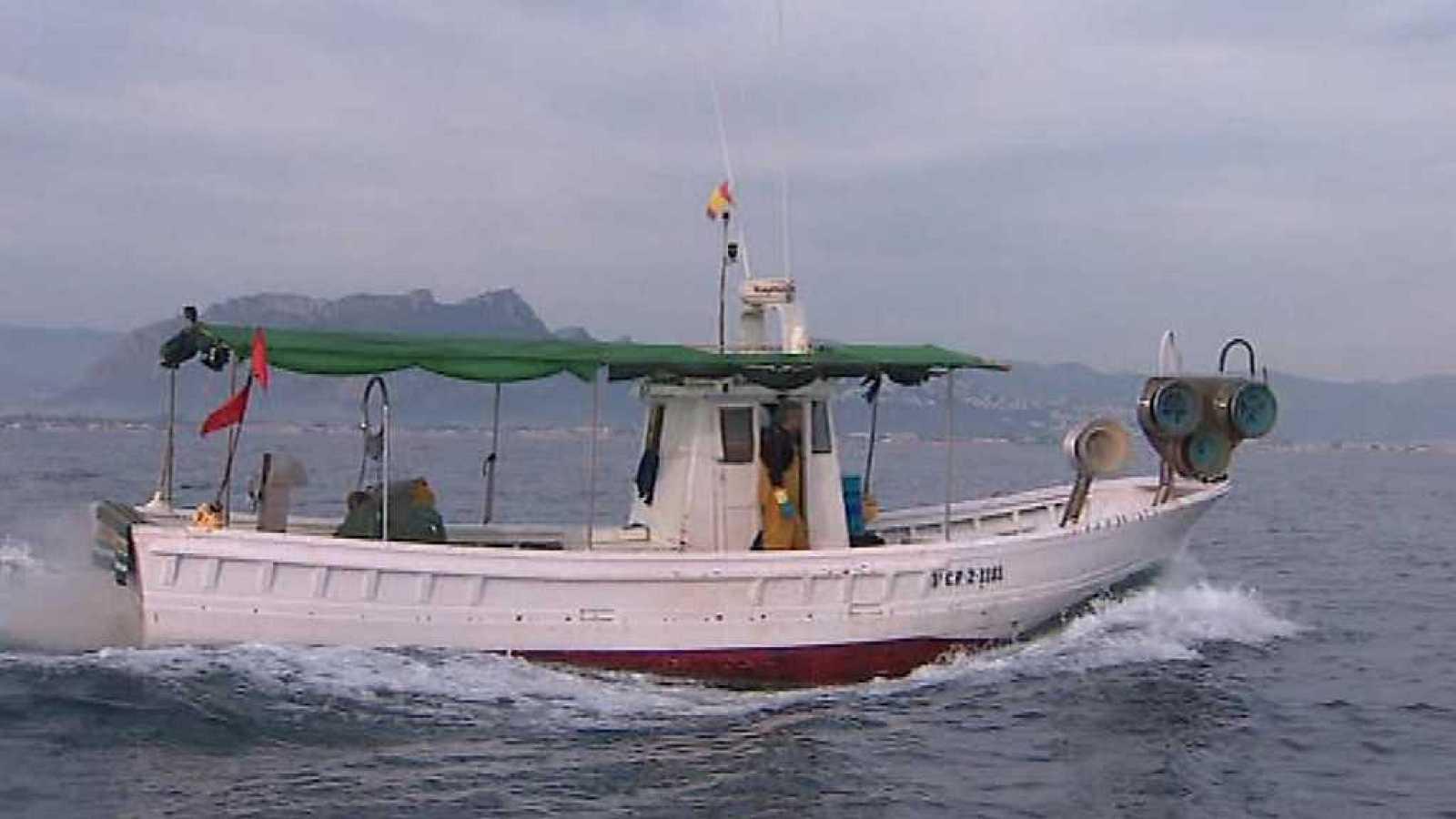 Somos #DietaMediterránea - Pesca-Turismo - ver ahora
