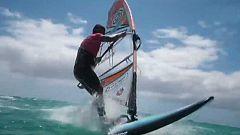 Windsurf y Kitesurf - Campeonato del Mundo (Fuerteventura)