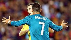 El Real Madrid espera que le sea anulada la segunda amarilla a CR7
