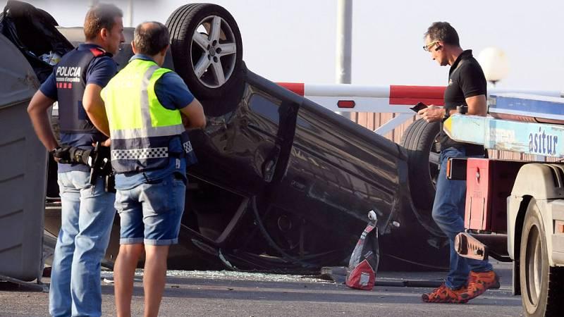 Cuatro de los terroristas yihadistas estuvieron en París una semana antes de los ataques
