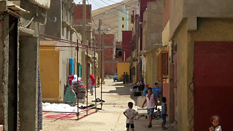 Tres detenidos en Marruecos por su vinculación con los atentados de Cataluña