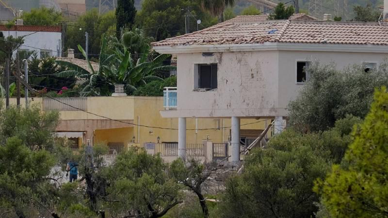 El imán de Ripoll pretendía utilizar un cinturón de explosivos que los Mossos han hallado en Alcanar