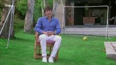Lolita tiene un plan - Los jugadores expresan lo que significa el fútbol en sus vidas