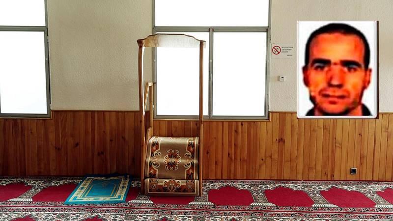 El imán de Ripoll fue investigado en 2005 por la Policía Nacional por un presunto vínculo con Al Qaeda