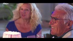 Hotel Romántico - Los cupidos eligen a la pareja que pasará la noche en la cabaña