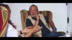 Hotel Romántico - Ghyslaine y Carlos tienen su primera cita a solas