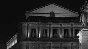 Teatro Real. Venturas, desventuras y avatares (1966-1997)