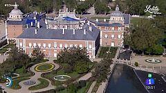 España Directo - El patrimonio de Aranjuez
