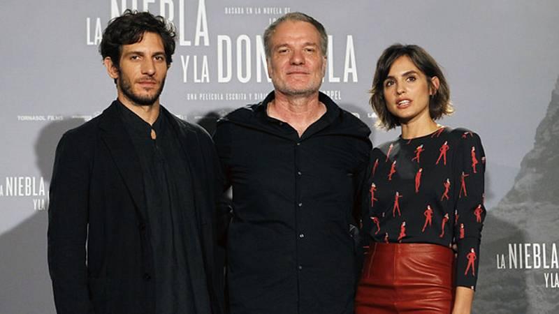 'La niebla y la doncella' se estrena en cine