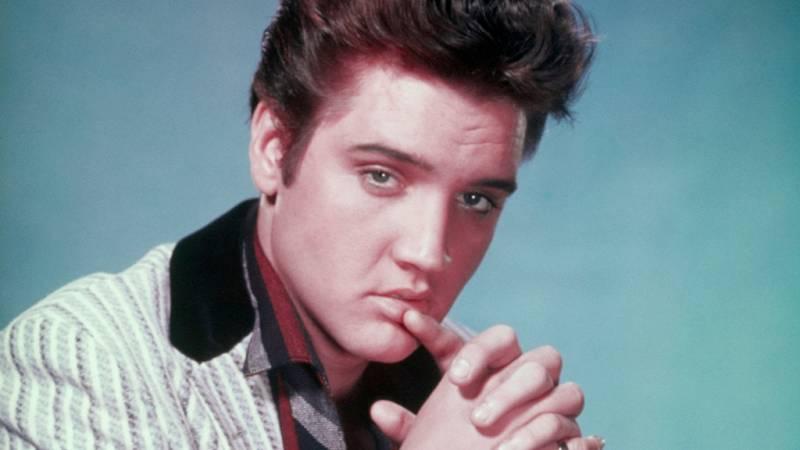 Elvis, The wonder of him: 40 años sin El Rey