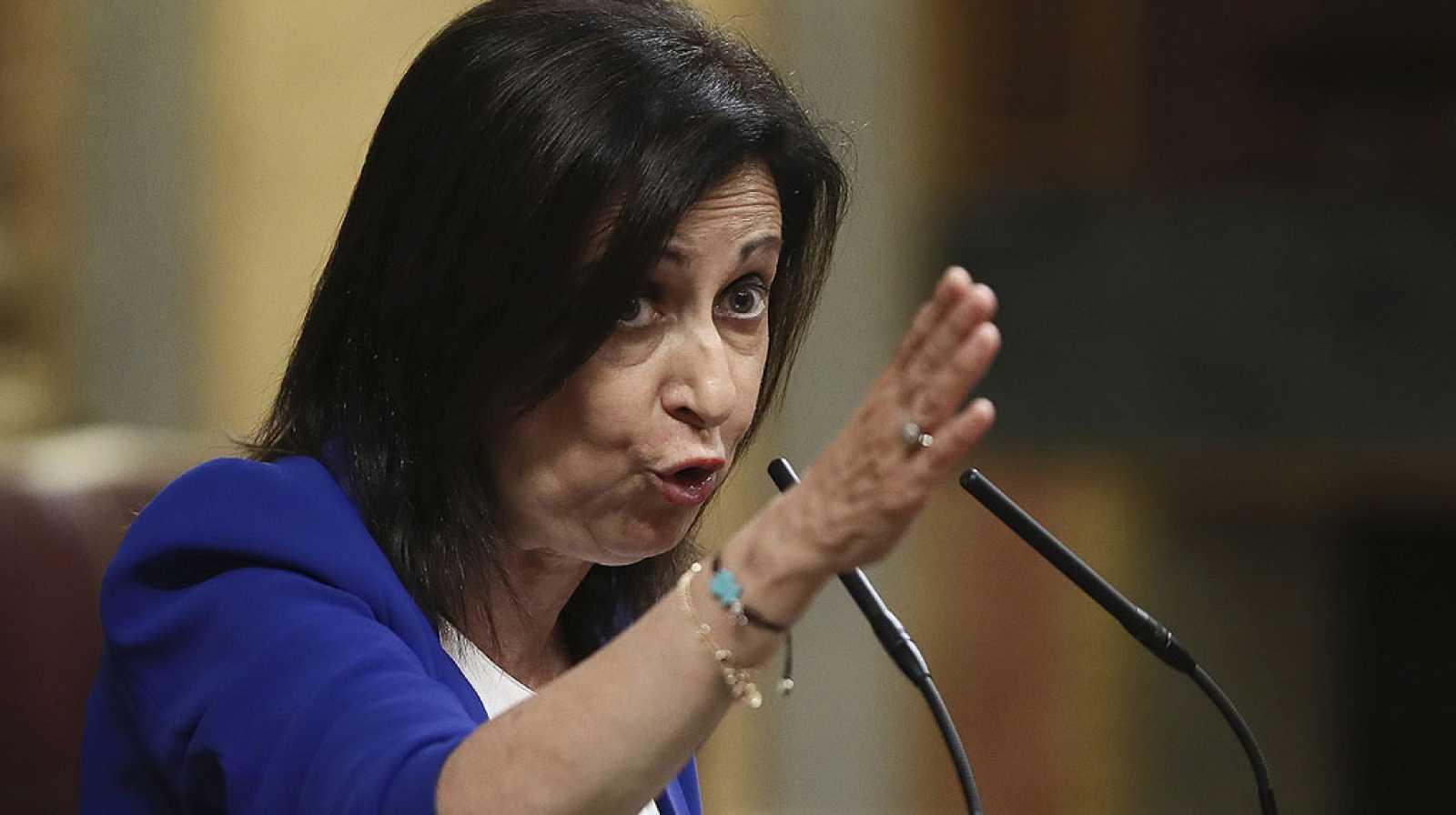 """La oposición deslegitima a Rajoy en materia de corrupción por ser un presidente """"bajo sospecha"""""""