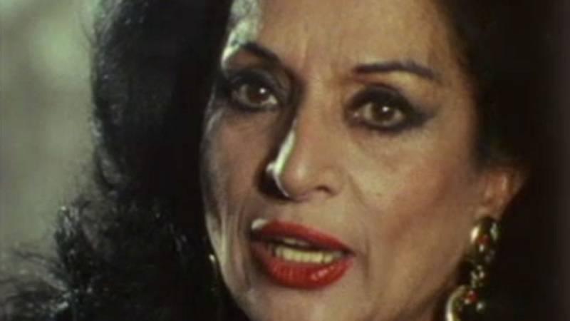 Queridos cómicos - Lola Flores