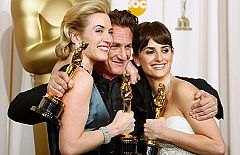 Todos los españoles nominados al Oscar