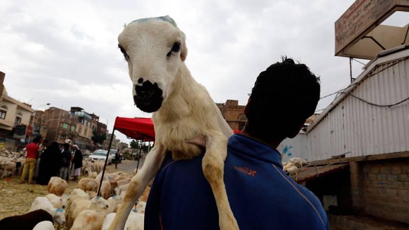 Marruecos se prepara para la Pascua Musulmana