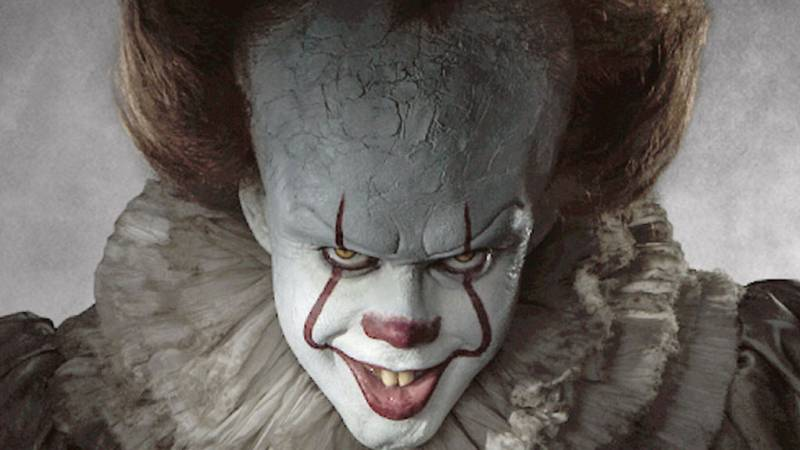 'IT' es la primera versión cinematográfica de la famosa novela de Stephen King